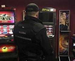 Nielegalny hazard na Pomorzu. 11 osób zatrzymanych