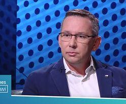 Biznes Mówi. Gościem Mirosław Proppe, prezes WWF Polska