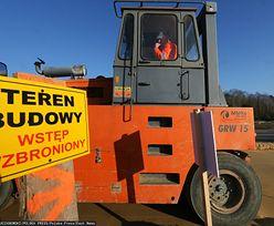Erbud zamyka budowy w Belgii. 266 pracowników trafi do kwarantanny