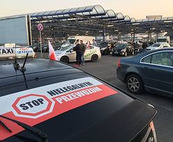 Taksówkarze i kierowcy Ubera czekają na ruch rządu. Posłowie w 3 godziny podejmą decyzję