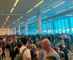 Paraliż na lotniskach w USA. Urząd Celny i Ochrony Granic bada przyczyny