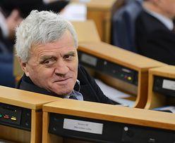 Wybory 2019. Stanisław Kogut poza Senatem. Grozi mu areszt