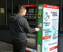 Rusza narodowy program szycia maseczek. Wkrótce na rynek trafi ponad 100 milionów sztuk miesięcznie