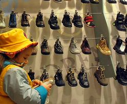 Wojas przejmuje sklepy z obuwiem dziecięcym Bartek. PKO BP dał zgodę
