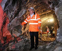 Na zakopiance powstaje najdłuższy tunel w Polsce