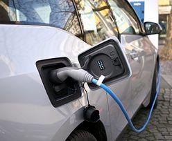Autostrady dla aut elektrycznych. Powstanie 27 punktów ładowania
