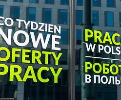 Ukraińcy chcą wyjechać z Polski. Zabraknie nam rąk do pracy