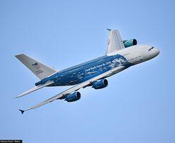 Airbus wstrzymuje pracę chińskiej fabryki. Przez koronawirus