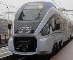 Pesa mówi pas. Nowe pociągi do PKP IC najpewniej dostarczą Szwajcarzy