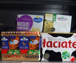 Sklepy częściej kuszą masłem w promocji. Jednak ceny zazwyczaj nie spadają