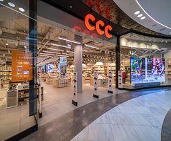 CCC z mniejszym zyskiem. Pogoda pokrzyżowała plany spółki