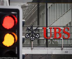 Kara dla UBS. Francja chce od szwajcarskiego banku rekordowej kwoty