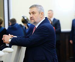 Wirus ASF w Polsce. Minister Ardanowski zapowiada drakońskie ustawy