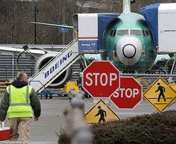 Boeing 737 Max. Firma wstrzymuje produkcję