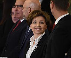 PIP niespójne ws. minister Maląg. Dokumenty potwierdzają złamanie prawa