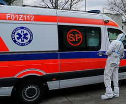 Ratownicy medyczni pilnie poszukiwani. Mogą liczyć na 20 zł na godzinę i umowę zlecenie