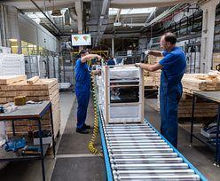 Amica będzie produkować agd pod marką Fagor. Są już pierwsze zamówienia