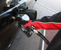Ceny ropy drastycznie spadły. Na stacjach będzie taniej, ale trzeba poczekać