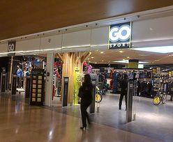 GO Sport sprzedane. Na razie szyld zostanie bez zmian