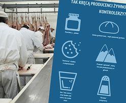 Masowe kontrole żywności i niepokojące efekty. Producenci wciąż nabierają Polaków