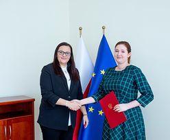 Anna Gembicka wiceministrem. Będzie odpowiadać za lokalne inicjatywy społeczne