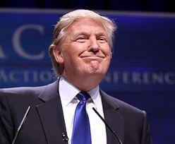 Trump grozi Irakowi sankcjami. Domaga się szacunku