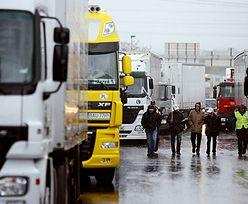 Zarobki w Polsce. Pensje kierowców ciężarówek będą rosły