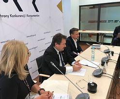 Nord Stream 2. UOKiK nakłada rekordową karę