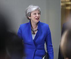 Brexit. Nowa propozycja Theresy May, możliwa powtórka referendum