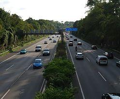 Autostrada A1. Co szósty kierowca wybiera płatność mobilną
