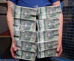 Banknoty i monety NBP. Liczba banknotów podwoiła się w ciągu dekady