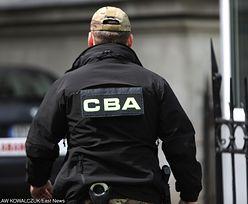 Akcja CBA dot. korupcji w warszawskich wodociągach. Dyrektor zatrzymany, miał zgarnąć 50 tys. zł