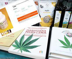 Sukces money.pl. Allegro usuwa oferty z pudełkami po medycznej marihuanie