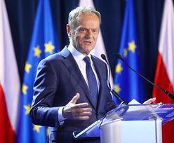 """Tusk podsumował szczyt UE ws. brexitu: """"wyjście bez porozumienia nigdy nie będzie naszą decyzją"""""""