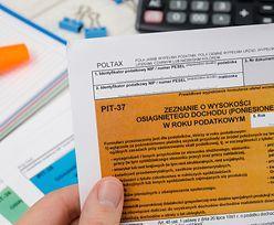 """""""Twój e-PIT"""". Polacy złożyli milion deklaracji w nieco ponad tydzień"""