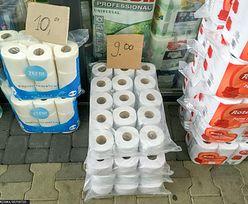 Papieru toaletowego nie zabraknie. Velvet Care ma o 60 proc. więcej zamówień