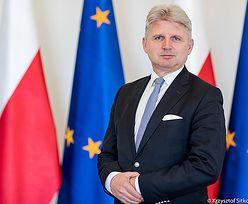 Cezary Kochalski nowym członkiem RPP. Prezydent Andrzej Duda zadecydował