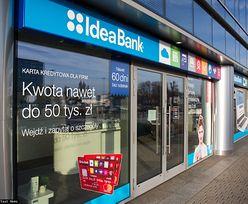 Idea Bank ma kłopoty. UOKiK wszczął dwa postępowania wobec banku