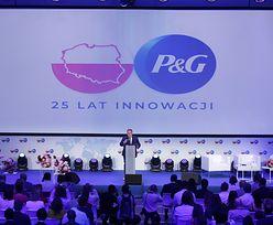 Ponad 25 lat innowacji spod znaku Procter & Gamble na polskim rynku