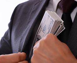 Credit Suisse: 10 proc. najbogatszych w Polsce ma ponad połowę całego majątku Polaków
