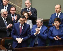 Prognozy OECD dla Polski w górę. Morawiecki czuje się doceniony