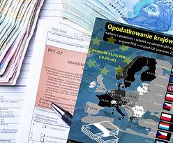 Podatki w Polsce rosną najszybciej w Europie. Efekt uszczelnienia, ale i tak daniny są za wysokie