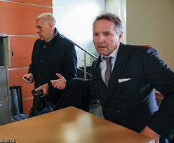 Taśmy Kaczyńskiego. Przesłuchanie Birgfellnera wstrzymane, kontynuacja w środę