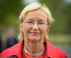 Trzynasta emerytura. Była minister nauki odda ją organizacjom pozarządowym broniącym demokracji