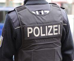 Niemcy: Polak spacerował autostradą. Chciał wrócić do Polski