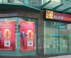 Alior Bank chce odrobić straty po wyroku TSUE. Daje sobie 3 lata