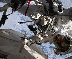 NASA szuka astronautów. Pensja robi wrażenie
