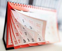 Dni wolne od pracy 2019 - kiedy wziąć urlop i zaplanować długi weekend w 2019 roku?