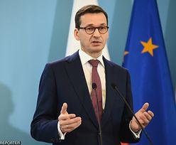 Działka Morawieckiego. Premier zabrał głos