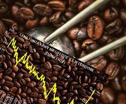 Ceny kawy ostro w górę. Reakcja na niewolnictwo w Brazylii